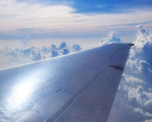 The secret to finding and booking cheap flights with error fares
