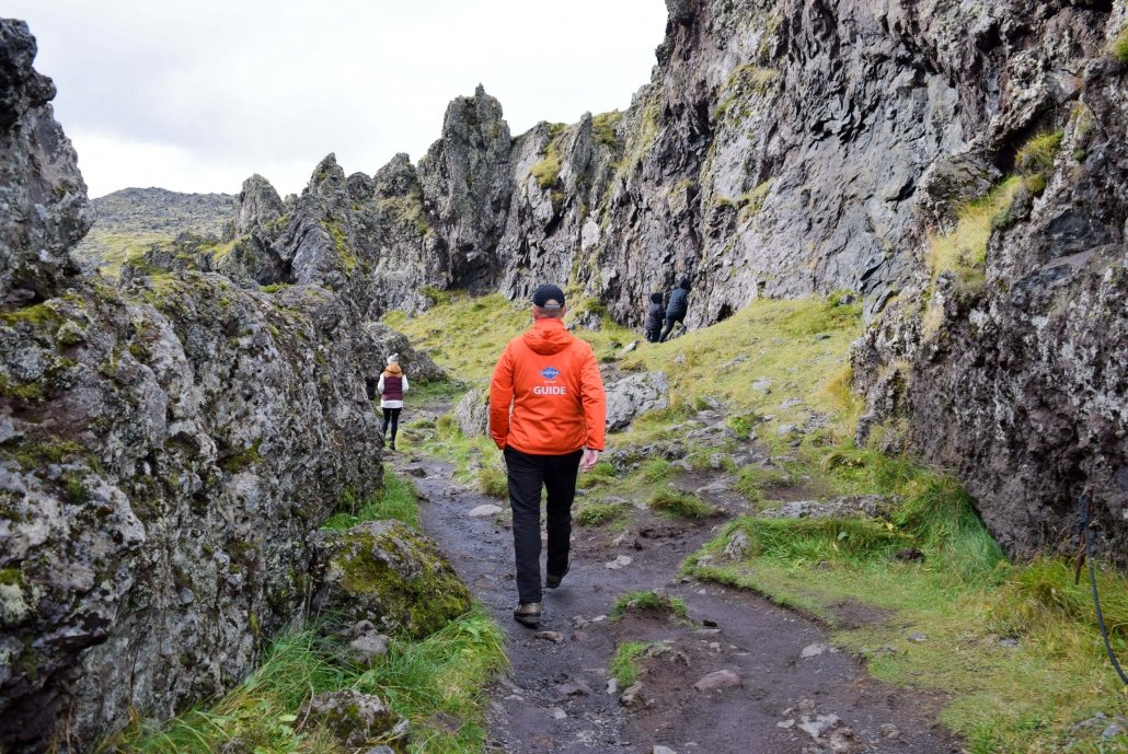 How much does a trip to Iceland cost?