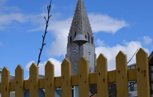 Reykjavik on a budget: things to do in Reykjavik for less than $15 USD