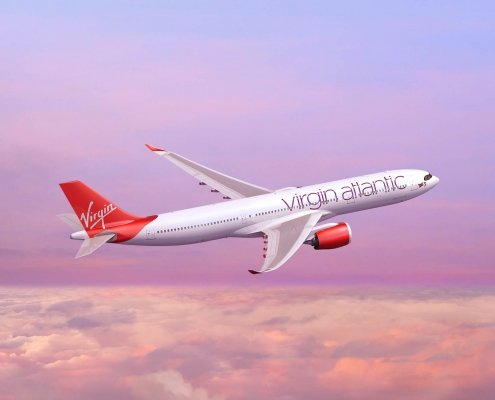 Virgin Atlantic Economy Review