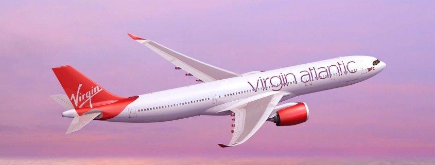 Virgin Atlantic Economy Review