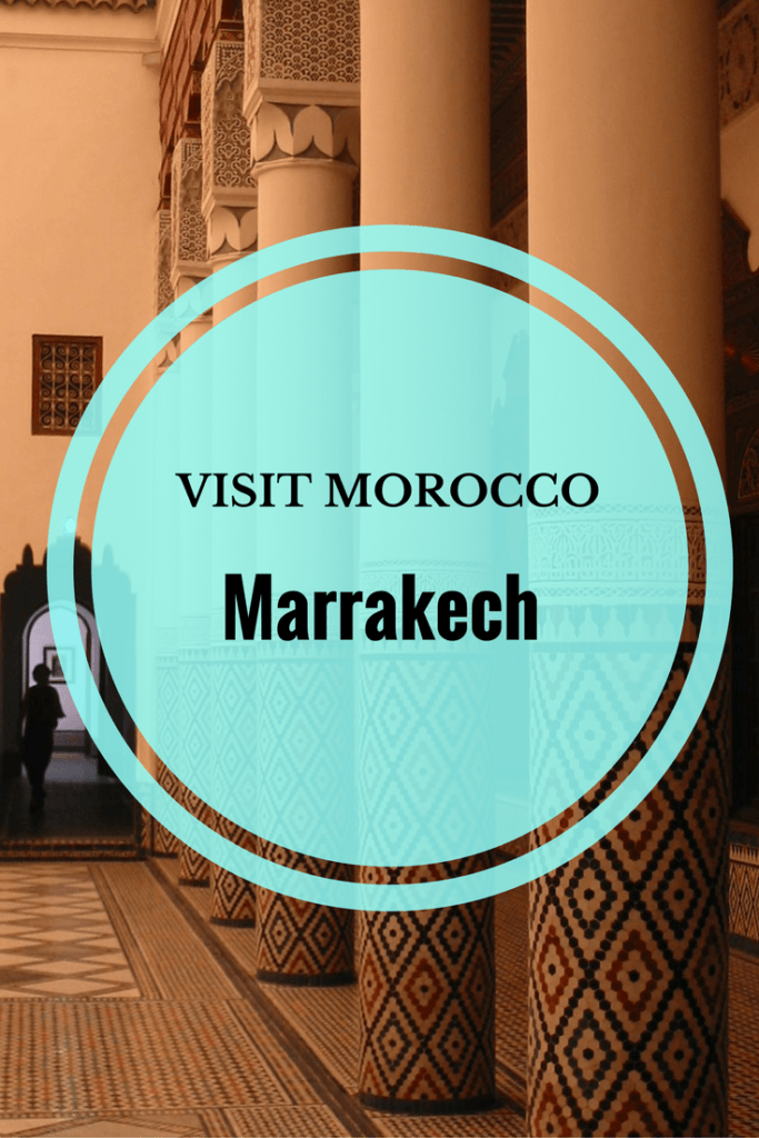 Planning a trip to Morocco: Cultural and adventure highlights in Marrakech.
