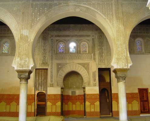 Visit Morocco and Travel Plans to Marrakech