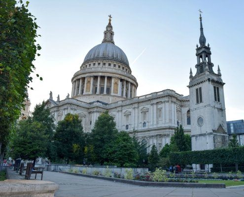 Fun Things To Do in London with the entire family