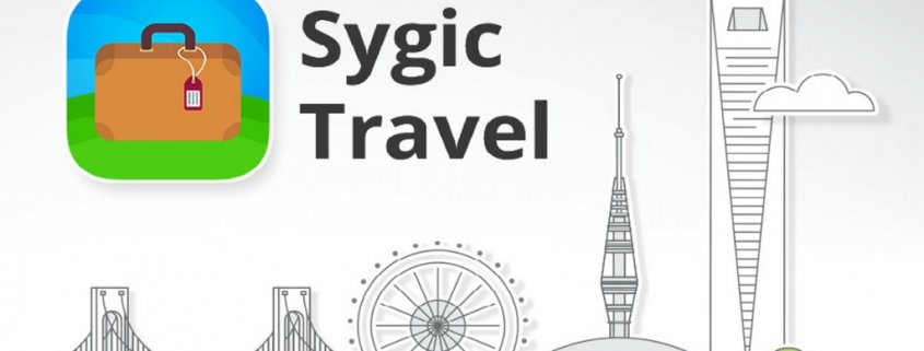 Sygic Travel App Review
