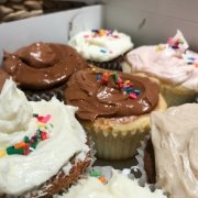 Butter Lane Cupcakes: Cupcakes 101