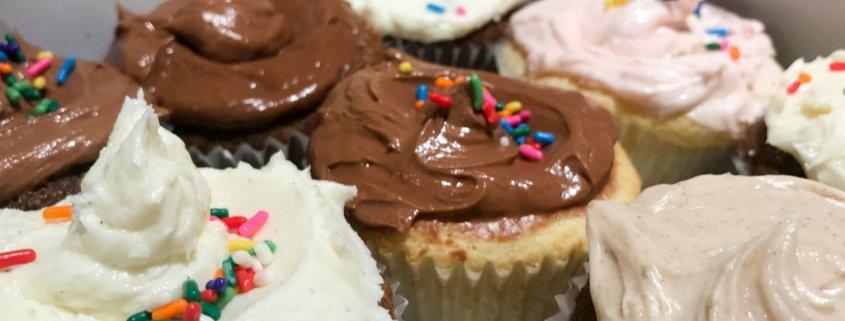 Butter Lane Cupcakes: Cupcakes 101