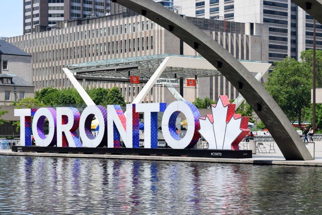 Toronto Budget Breakdown
