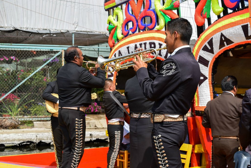 Mexico City Budget: How Much Does A Trip To Mexico City Cost?