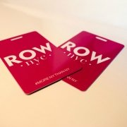 Row NYC Hotel Review: Row NYC Hotel Room Keys