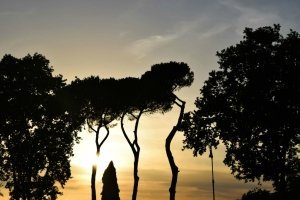 Running in Rome: Three Sighting Routes While Running In Rome