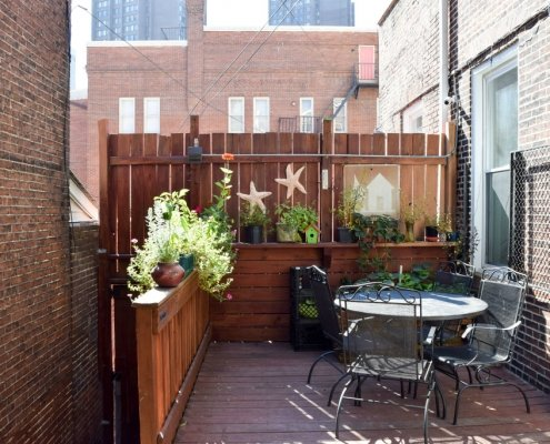 HI Baltimore Hostel Review: Visiting Baltimore, Maryland