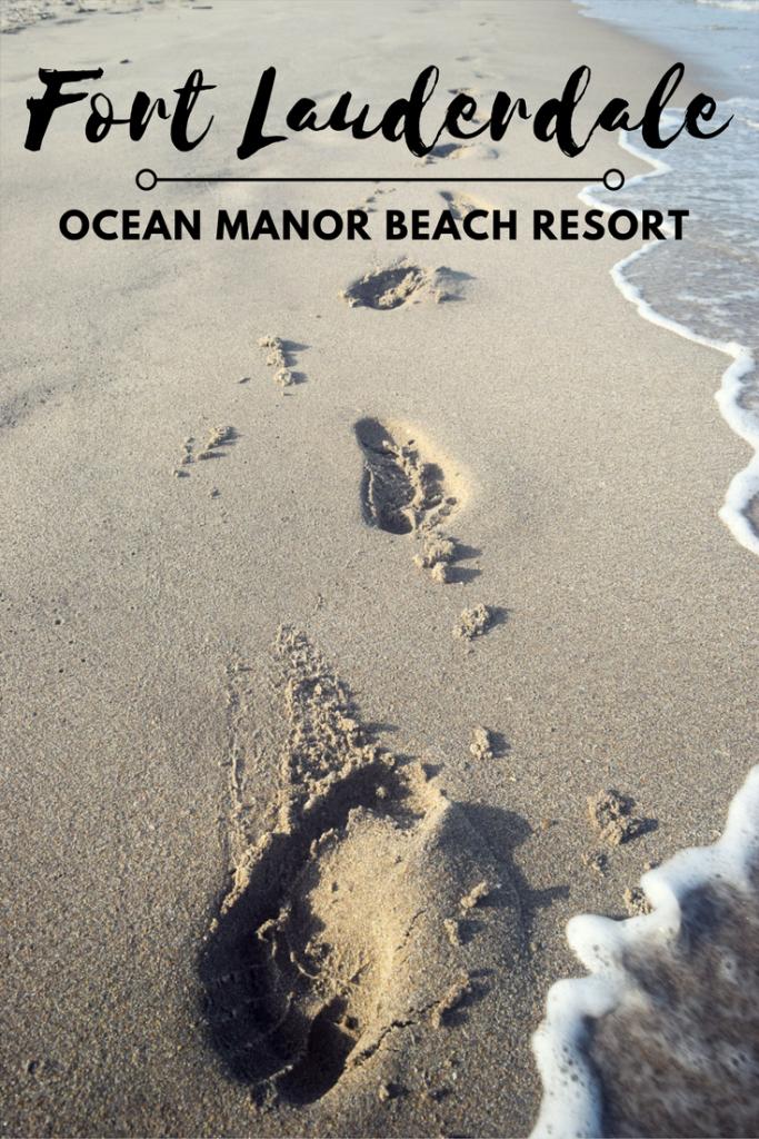 Ocean Manor Beach Resort in Fort Lauderdale