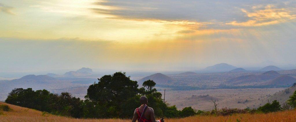 Things to do in Maasai Mara Kenya