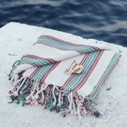 Raven's Landing Turkish Towel Review