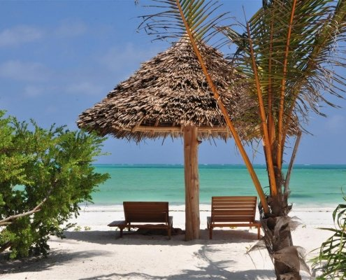 Trip vs Vacation: Visit Zanzibar Beaches