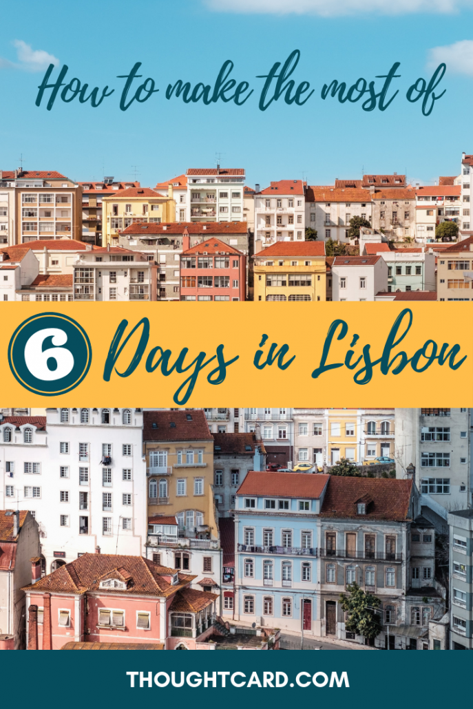 Lisbon Budget Breakdown: How Much Does a Trip to Lisbon Cost?