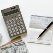 How to create a payday money routine when budgeting?