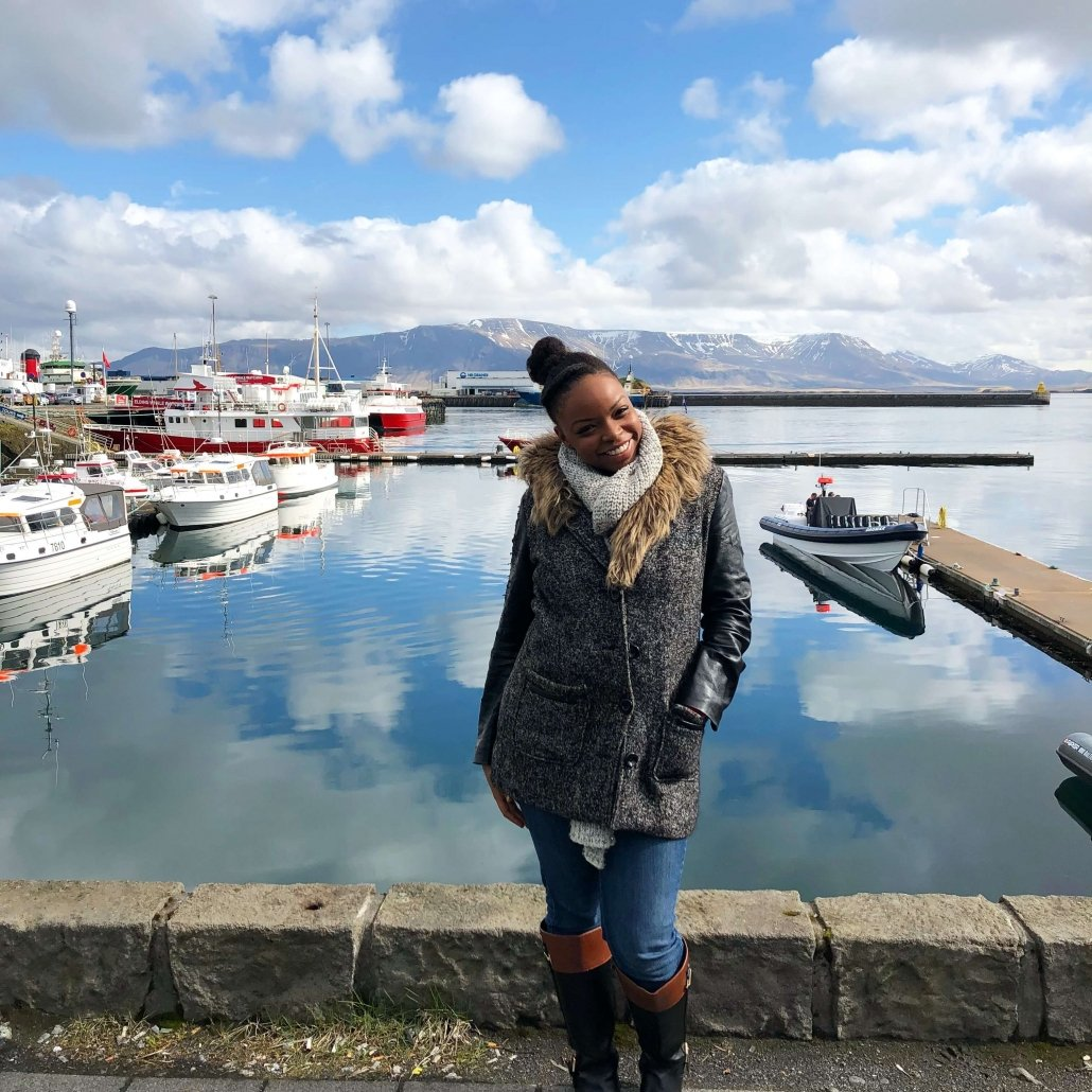 Iceland: Nature, Nurture & Adventure by Danielle Desir