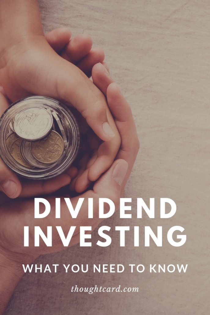 Tips for getting started earning passive income dividend investing.