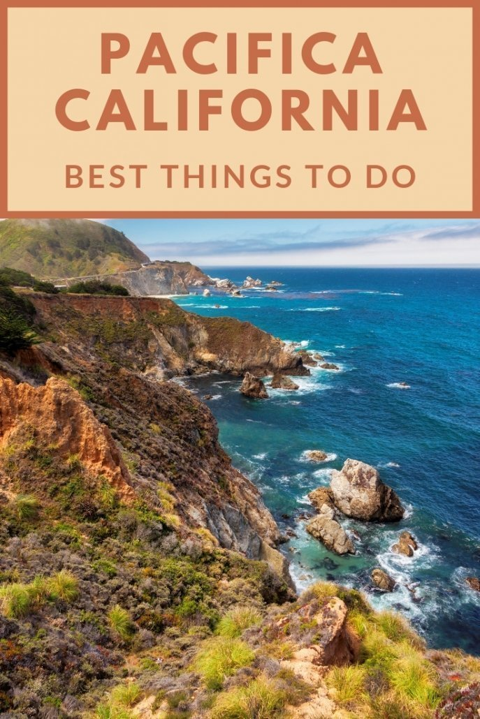 Top things to do in Pacifica, California