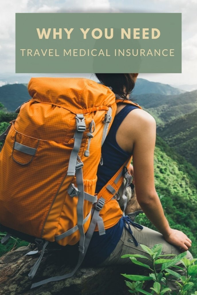 Why travelers need travel medical insurance and how SafetyWing provides coverage