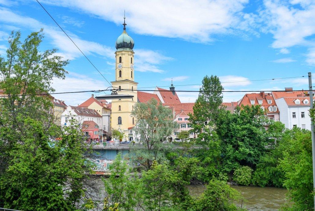 Best Graz Hotel in Austria