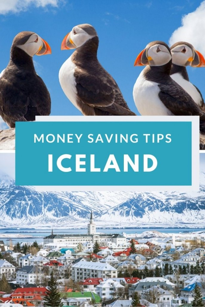How to save money in Iceland.