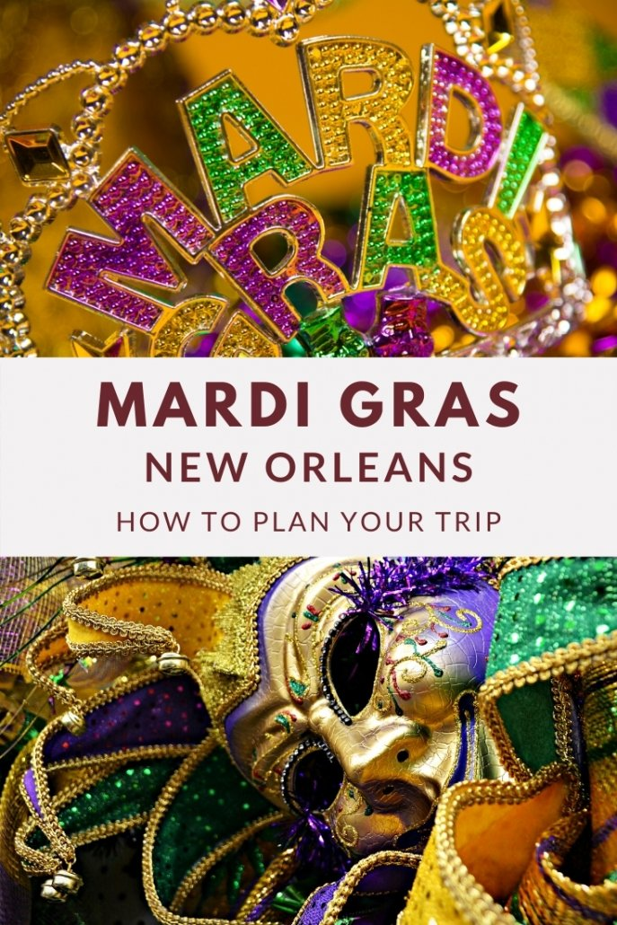 What to expect for Mardi Gras.
