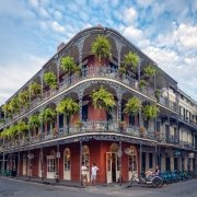 Tips for planning a trip to New Orleans for Mardis Gras Weekend