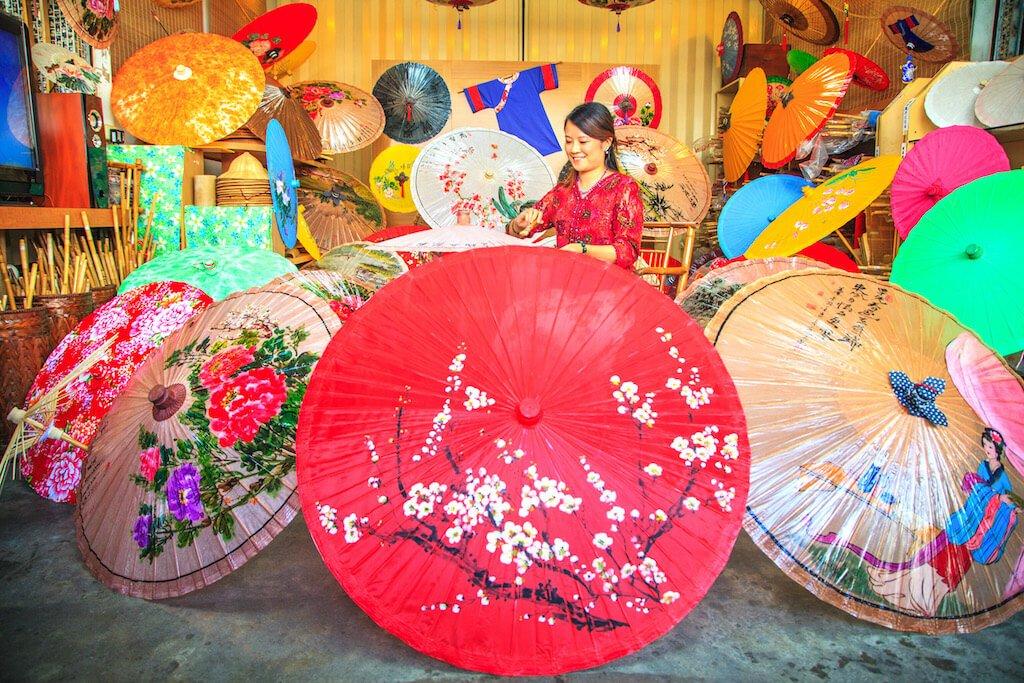 Where to experience Hakka Culture in Taiwan.