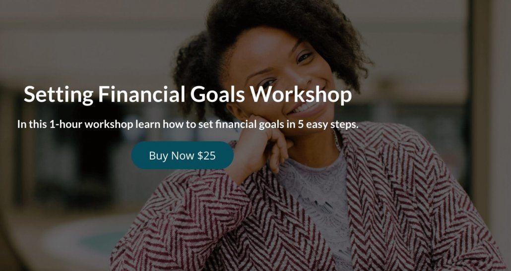 Side hustle ideas, host a paid workshop virtual or in-person.