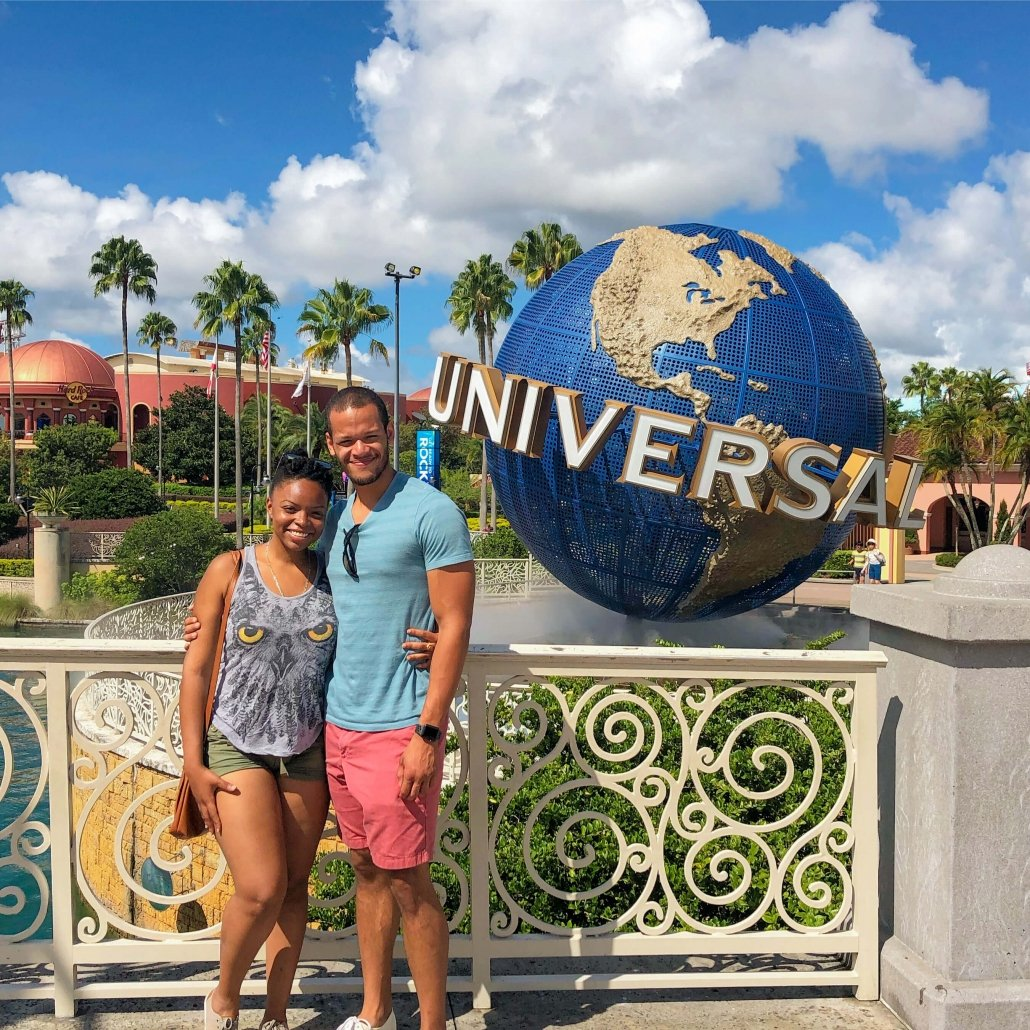 Affordable Hotels near Universal Studios.