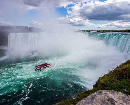 Niagara Falls Attraction: Fun things to do in Niagara Falls, USA