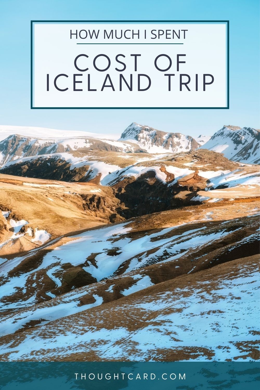 How much does it cost to go to Iceland?