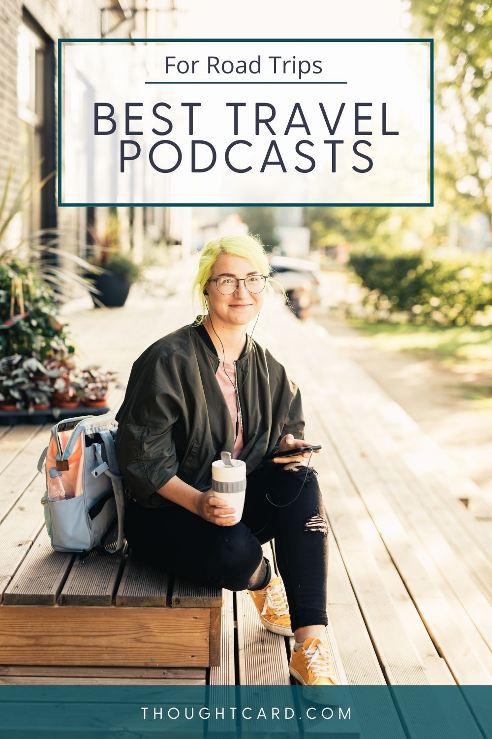 Best Travel Podcasts For Road Trips