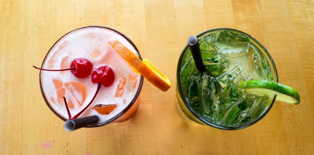 Best cocktails in Provincetown.