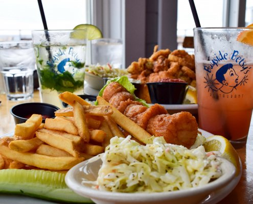 Best places to eat in Cape Cod