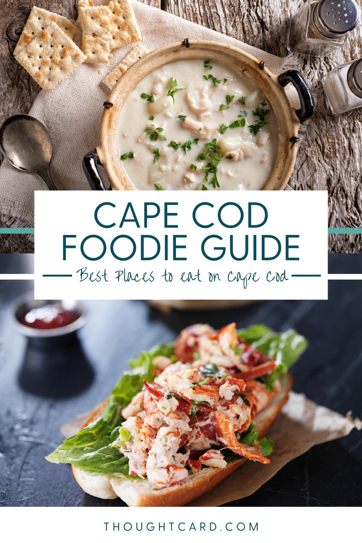 Best Restaurants Cape Cod