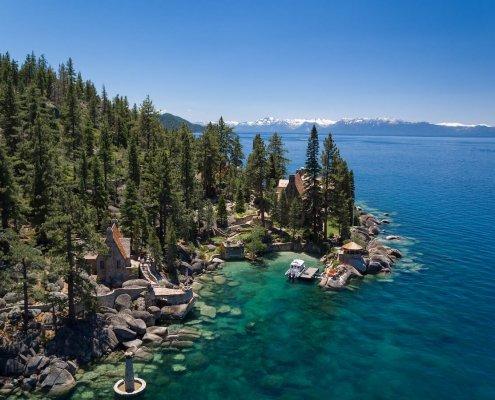 Lake Tahoe Summer Things To Do