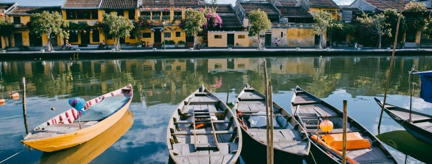 Tips to plan a trip to Vietnam