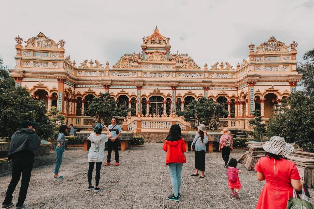 Traveling to Vietnam tips